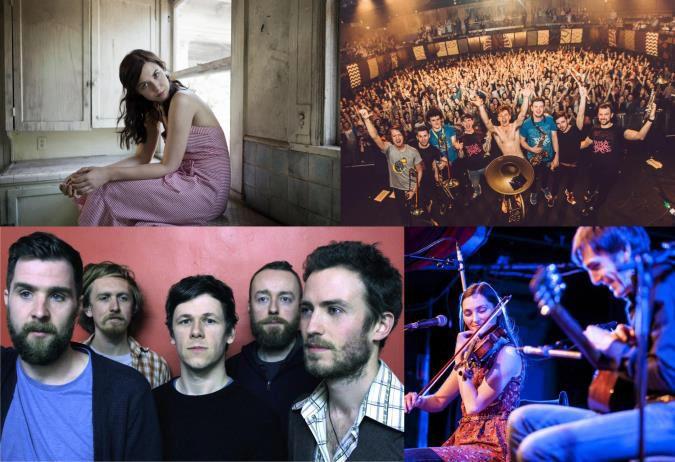 Fete de la musique 2015 Centre culturel irlandais