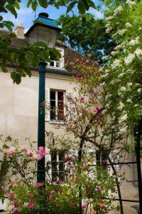 Musée de Montmartre Jardins Renoir