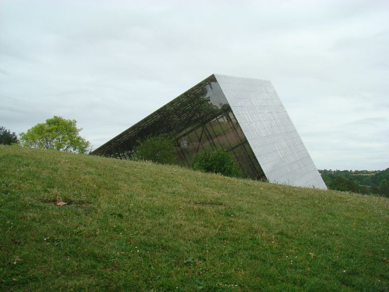 Futuroscope La Vienne - DR Melle Bon Plan