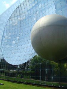 Destin Sauvage Futuroscope La Vienne - DR Melle Bon Plan