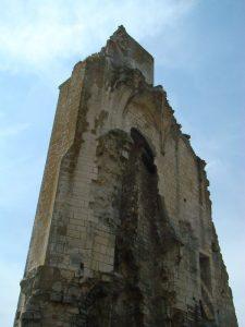 Spectacle Les Géants du Ciel Chauvigny La Vienne - DR Melle Bon Plan