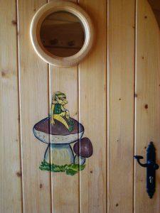 Maisons champignon Défi Planet - DR Melle Bon Plan