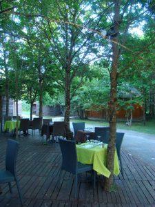 Restaurant Bien Etre Défi Planet - DR Melle Bon Plan