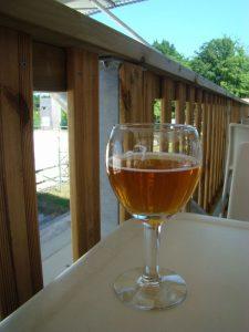 Bière brasserie de Bellefois Défi Planet - DR Melle Bon Plan