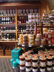 Boutique du terroir Poitiers - DR Melle Bon Plan