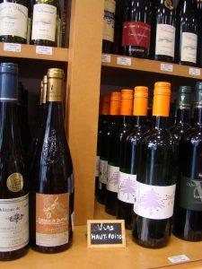 Vins Haut-Poitou - DR Melle Bon Plan