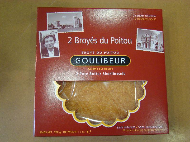 Broyé du Poitou - DR Melle Bon Plan