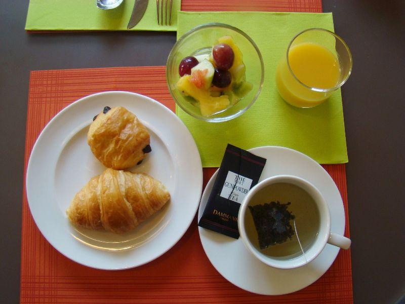 Hôtel Mercure de Poitiers - DR Melle Bon Plan