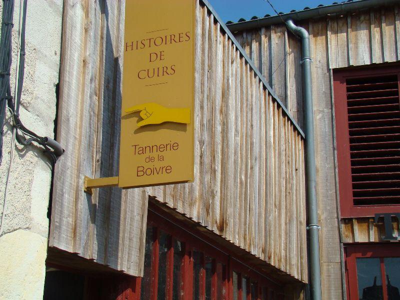Cité des Tanneurs Lavausseau - DR Melle Bon Plan