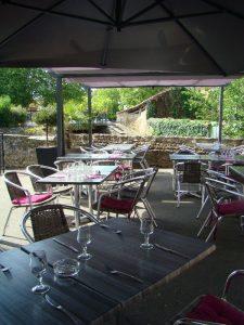 Restaurant A Fleur de Peau Lavausseau - DR Melle Bon Plan