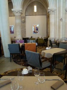 Restaurant les Archives - DR Melle Bon Plan