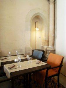 Restaurant les Archives - DR Melle Bon Plan