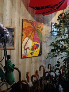 La Fabrique de Parapluie Poitiers - DR Melle Bon Plan