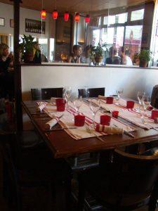 Magret de Canard Restaurant Afaria - DR Melle Bon Plan