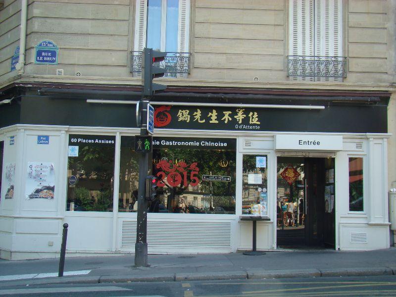 Bon Plan Restaurant Asiatique Paris