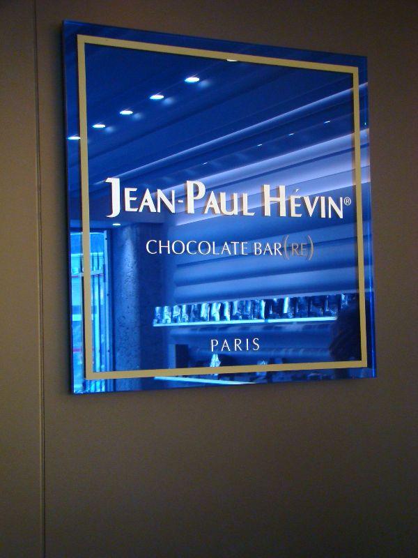 Jean-Paul Hévin Exquis Momo - DR Melle Bon Plan