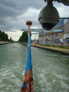 Croisière brunch été du canal de l'Ourcq - DR Melle Bon Plan