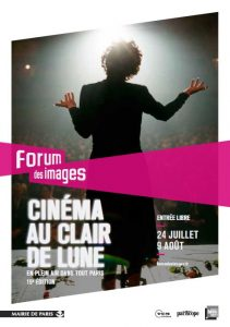 Festival au Clair de Lune 2015