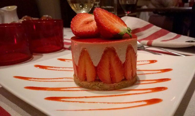 Restaurant Afaria - DR Melle Bon Plan