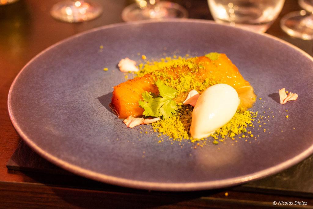 dessert restaurant EsensAll