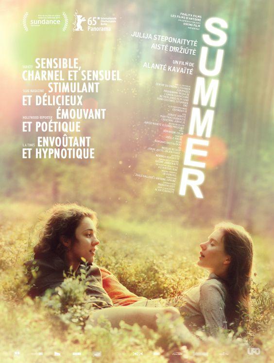 Summer Wanderlust