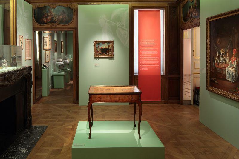 Musée Cognacq Jay (c) Pierre Antoine