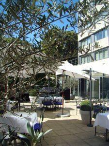 Glace Hôtel Mövenpick Paris Neuilly - DR Melle Bon Plan