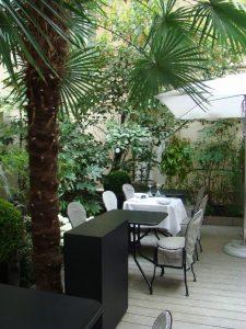 Paris Sofitel le Faubourg - DR Melle Bon Plan