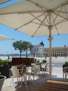 Le Ministerium Lisbonne - DR Melle Bon Plan