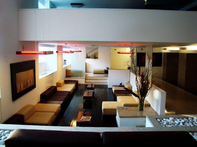 Hotel Jeronimos 8 Lisbonne - DR Melle Bon Plan