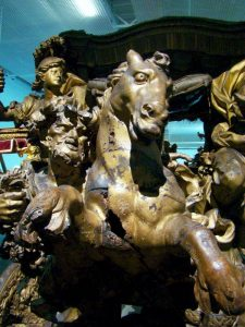 Musee National des Carrosses Lisbonne - DR Melle Bon Plan