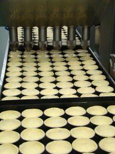 Pastéis de Belem Lisbonne - DR Melle Bon Plan