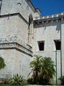 Monastere des Hieronymites Lisbonne - DR Melle Bon Plan