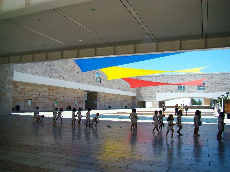 Museu Coleçào Berardo Lisbonne - DR Melle Bon Plan