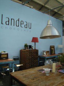 Landeau LX Factory Lisbonne - DR Melle Bon Plan