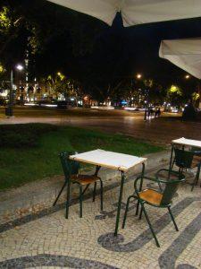 Le Ribadouro Lisbonne - DR Melle Bon Plan