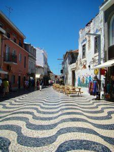 Cascais Portugal - DR Melle Bon Plan
