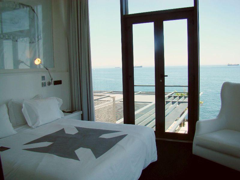 Hôtel Farol Cascais Portugal - DR Melle Bon Plan
