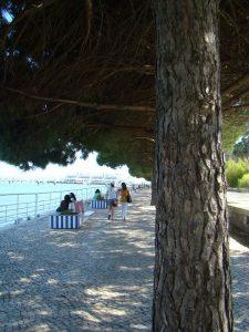 Parc des Nations Lisbonne - DR Melle Bon Plan