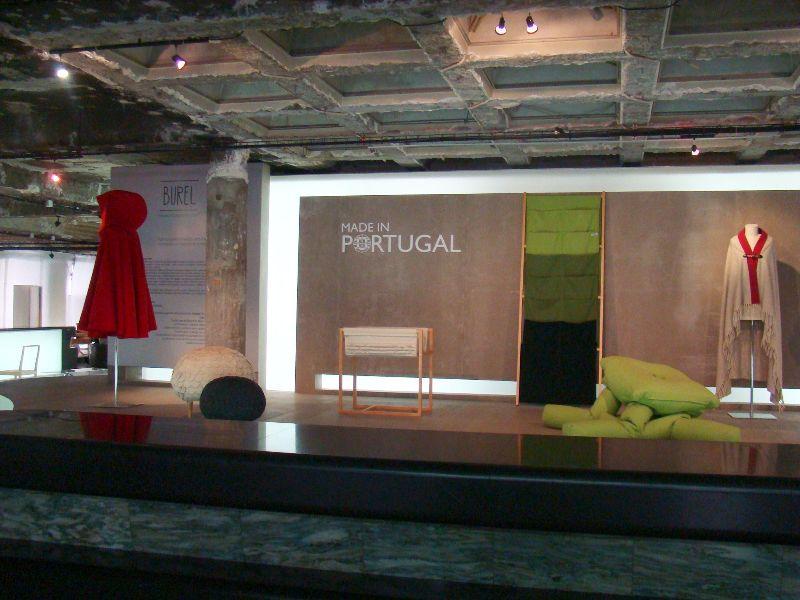 Musée de la mode MUDE Lisbonne - DR Melle Bon Plan