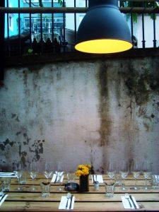 The decadente Lisbonne - DR Melle Bon Plan