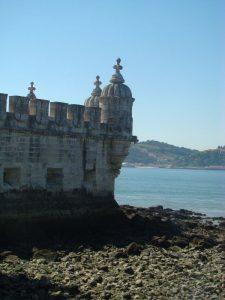 Tour de Belém Lisbonne - DR Melle Bon Plan