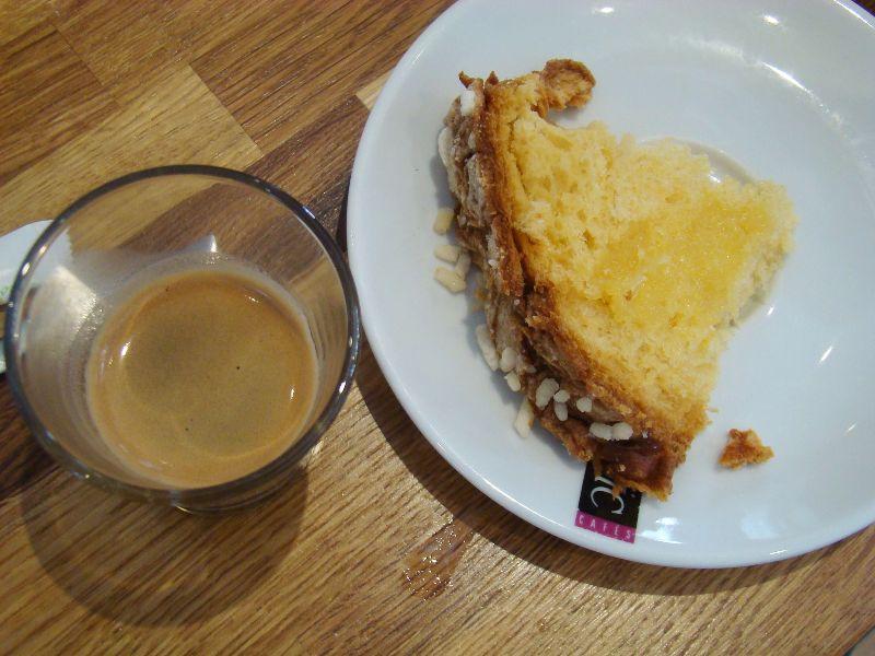 Café Mazzucco - DR Melle Bon Plan