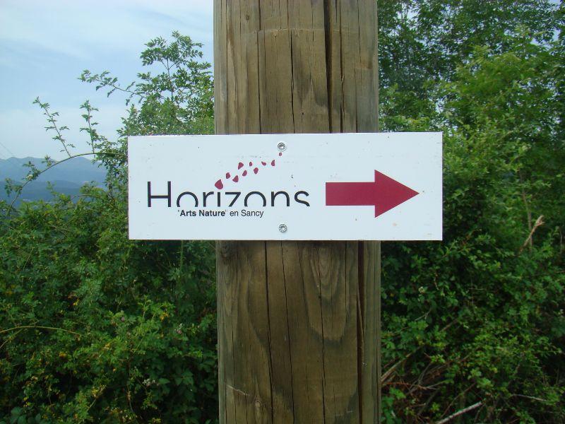 Festival Horizons Art Nature en Sancy Massif du Sancy - DR Melle Bon Plan