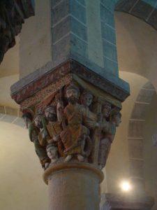 église Saint-Nectaire Sancy Massif du Sancy - DR Melle Bon Plan