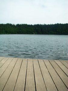 Lac Pavin Sancy Massif du Sancy - DR Melle Bon Plan