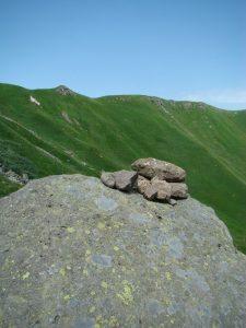 Randonnée Puy de Sancy Massif du Sancy - DR Melle Bon Plan