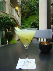 cocktail Terrasse été hôtel Jules et Jim - DR Melle Bon Plan