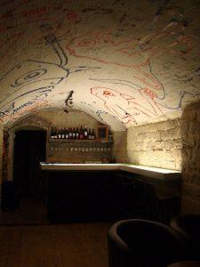 sous-sol Les Crocs des Halles - DR Melle Bon Plan