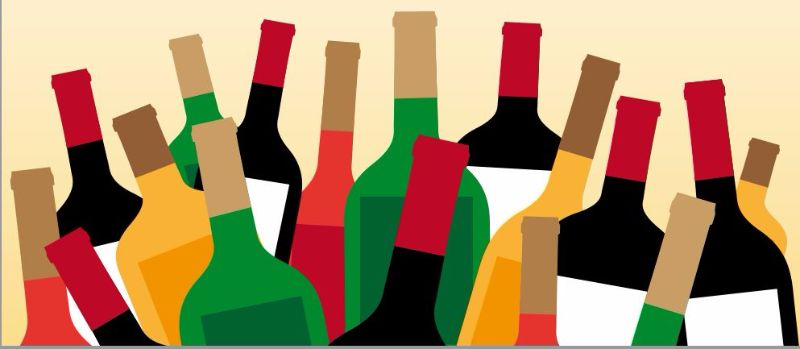 Foire aux vins Intercaves
